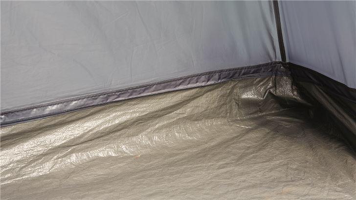 Vorzelt für den Campingbus - Outwell Boden - I Love Camping